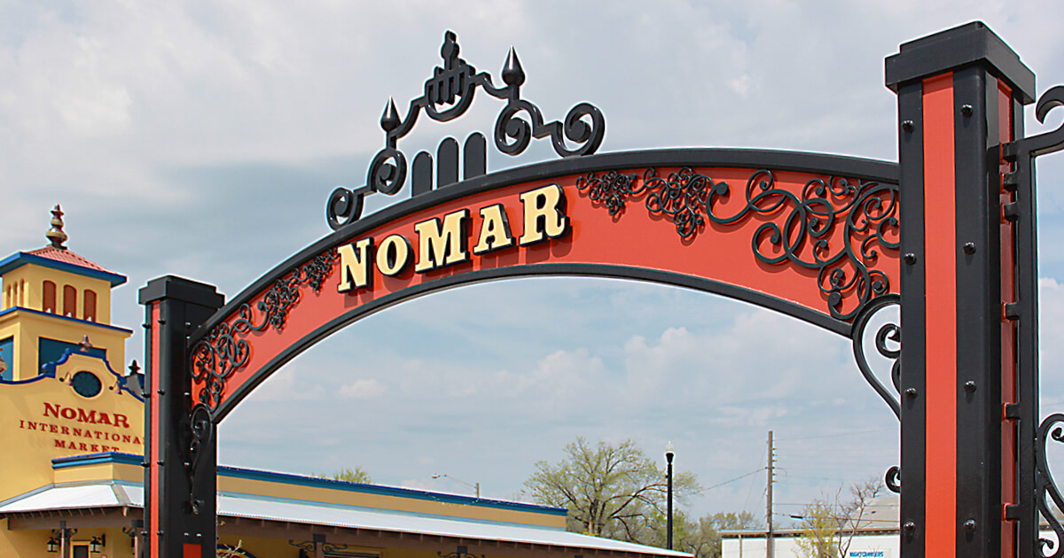 Nomar International Market