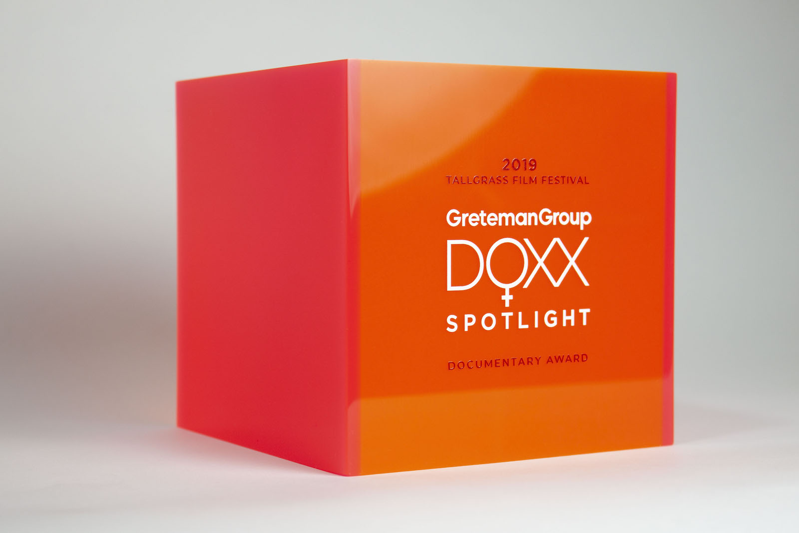 Greteman Group Sponsors 2019 DOXX Spotlight