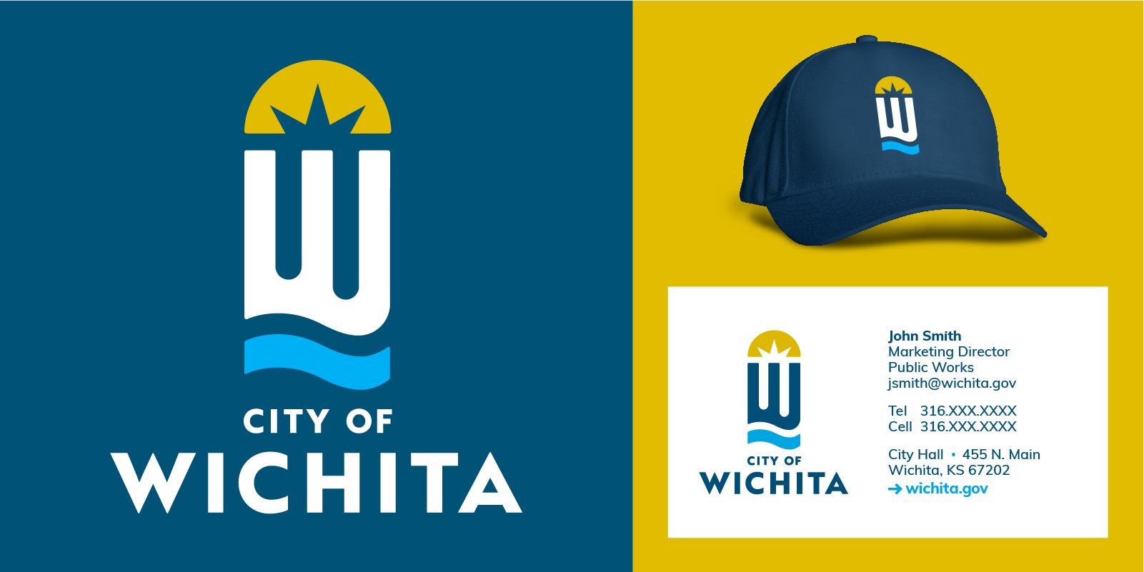 Refreshing Wichita's Identity
